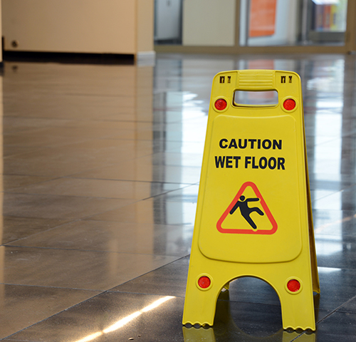 Omaha slip and fall accident attorneys