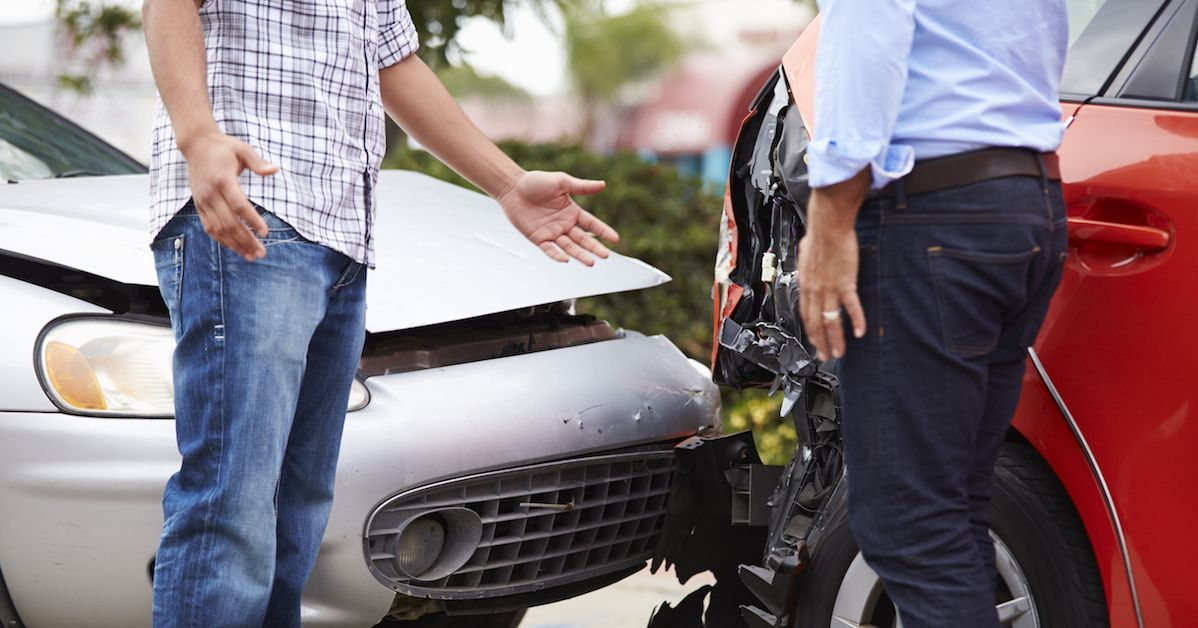 Settling Your Car Accident Case