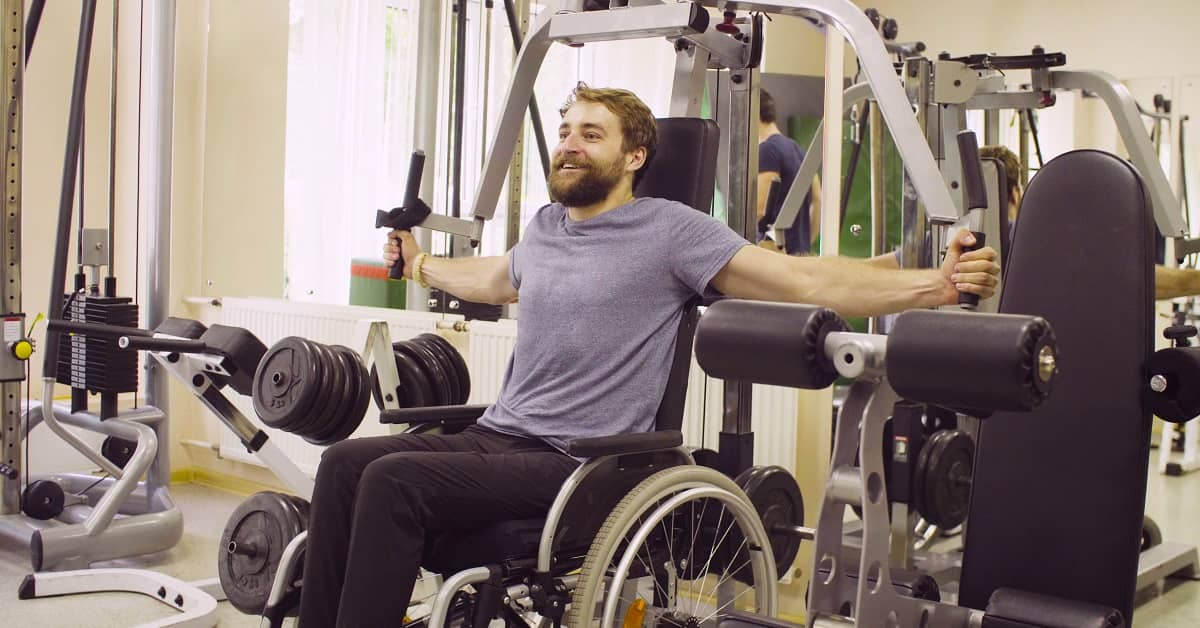 Recovery from a Spinal Cord Injury | Hauptman, O'Brien, Wolf and Lathrop